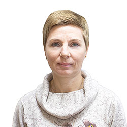 Заместитель генерального директора по финансам и контролю Гришанина О.А.