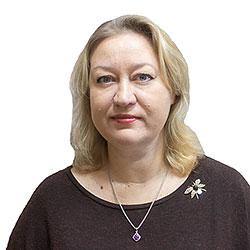 Заместитель директора по организационной работе и развитию Сидорцева С.В.