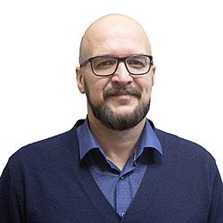 Генеральный директор Воробьёв Д.В.