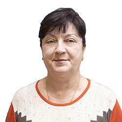 Преподаватель по охране труда Журина Н.П.