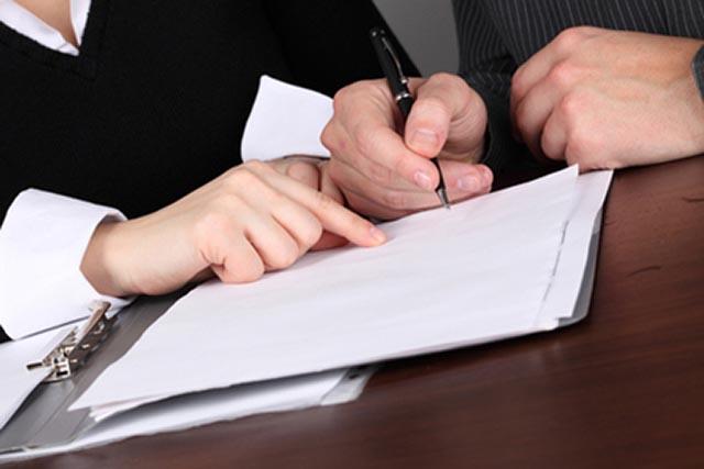 Какие документы нужны для получения накопительной части пенсии в газфонде
